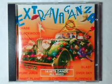 CD Extravaganza BLACKWOOD CHASE BLAST MARASCIA INNER PLANET PURE JUICE SINERGY