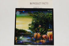 """FLEETWOOD MAC -Big Love / You And I..- 7"""" 45 1987 mit Product Facts Promo-Flyer"""