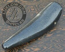 Black Banana SEAT Vintage Schwinn Stingray Bike Lowrider Cruiser Bicycle Saddle