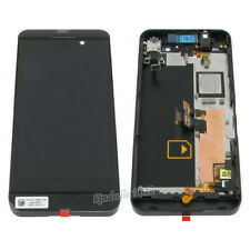 BlackBerry Z10 LCD Screen Display 001/111 4G + Digitiser Bezel Housing Speaker
