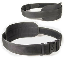 "D5 Protec Breathable back support for 50mm 2"" duty belt"