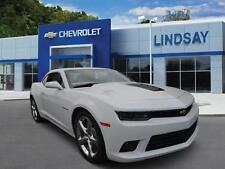 Chevrolet: Camaro 2dr Cpe SS w