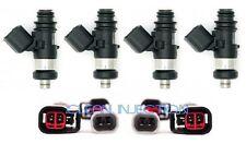 New Bosch 750cc Fuel injectors Subaru BRZ 2013-2014  Scion FR-S 2013-2014 ev14