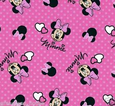 Car Seat Belt Cover  - Minnie Mouse - All About Minnie - Fits Standard Seat Belt