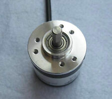 1 pc New 200P Incremental Rotary Encoder 200p/r 6mm Shaft 5-24vdc