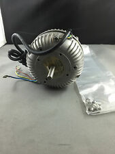 FASCO COMMERCIAL FRIDGE DUAL SHAFT  CONDENSER FAN MOTOR 12WATT 50D501-80AT