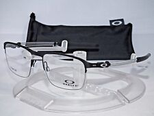 OAKLEY TRUSS ROD 0.5 Eyeglasses RX FRAME OX5123-0152 Powder Coal 52mm Glasses