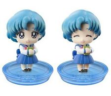 Sailor Moon 2'' Ami School Uniform Deformaster Petit Vol. 3 Trading Figure NEW