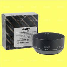 Genuine Nikon HN-23 Metal Lens Hood AI-S 80-200mm f/4, AF 85mm f/1.8D f/1.8S
