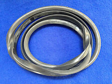 1935/36 FORD 5 WINDOW COUPE BONDED QUARTER WINDOW SEALS