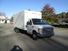 2013 Ford E-Series Van Base Cutaway Van 2-Door
