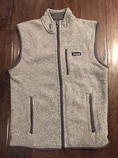 NWT Patagonia Men's Better Sweater Vest M