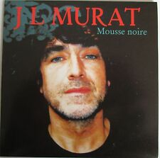 "JEAN-LOUIS MURAT - CD SINGLE PROMO ""MOUSSE NOIRE"""