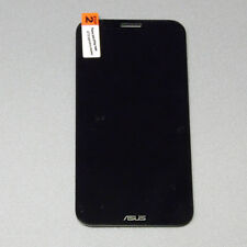BLACK ASUS PADFONE 2 II a68 LCD, TOUCH SCREEN DIGITIZER VETRO PARTE DI RICAMBIO
