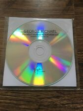 ❤️RARE VIRGIN GREEK PROMO CD❤️ Older~Mariella Frostrup-George Michael (Wham!)