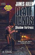 Shadow Fortress (Deathlands) by James Axler