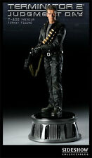 T-800 Terminator, Premium Format Exclusive Edition –  by Sideshow Collectibles
