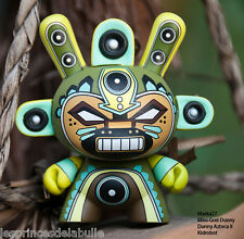 Kidrobot Dunny Azteca Series 2 - Figure / Figurine Mini-God by Marka27