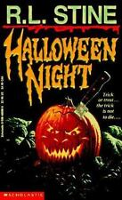 Halloween Night (Point Horror Series)