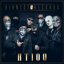 HIRNTOT RECORDS-HT100  CD NEU