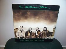 The Northern Pikes - Secrets of the Alibi