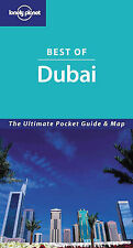 Dubai (Lonely Planet Best of ...), Terry Carter, Lara Dunston