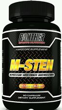 Msten, sdrol ,mass gainer by panther sports nutrition