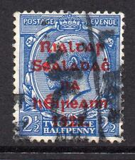 Ireland 2 1/2 Pence Stamp c1922 Used SG35