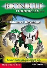 Bionicle Chronicles #3: Makuta's Revenge