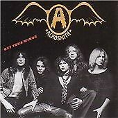 Aerosmith - Get Your Wings (1992) CD