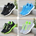 MENS AND BOYS, SPORTS TRAINERS RUNNING GYM SIZES UK3-UK11.5 +Gift