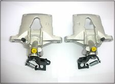 BRAKE CALIPER PAIR REAR FORD MONDEO MK 3 III + SALOON HATCHBACK 1.8-2.5 2000-04