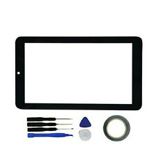 """USNew Digitizer Touch Screen Panel glass For CLICKn KIDS CK07t 7"""" inch Tablet PC"""