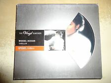 MICHAEL JACKSON THRILLER SPIEGEL EDITION/ THE VINYL CLASSICS 13 TRACKS NO PROMO