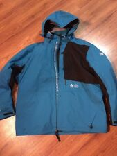 NIKE ACG GORE-TEX 2 IN 1 JACKET BRAND NEW $ 550 SIZE 3XL