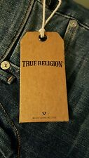 Woman true religion jeans