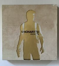 Rare PS4 Uncharted The Nathan Drake Collection Media Press Kit Ltd 2150