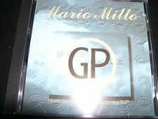 GP General Practise (Australian TV Series) Soundtrack CD By Mario Millo Like New