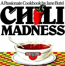 Chili Madness Butel, Jane Paperback