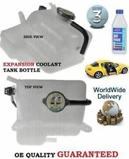 FOR MAZDA RX8 1.3 2.6 2003--  RADIATOR EXPANSION TANK BOTTLE & COOLANT SENSOR