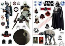 Star Wars Empire Wall Stickers