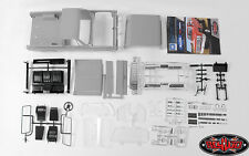 RC4WD Z-B0092 Chevrolet Blazer Hard Body Complete Set for Trail Finder 2 Truck
