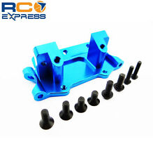 Hot Racing Traxxas Electric Rustler Stampede Aluminum Front Bulkhead TE1008