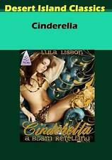 Cinderella (DVD) Factory Sealed EROTICA Free Shipping