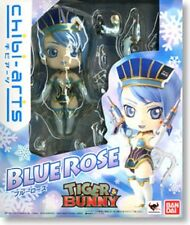 New Bandai chibi-arts Blue Rose Painted