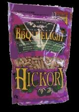 HICKORY WOOD PELLETS FOR YOUR BBQ