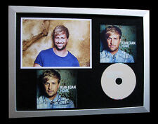 KIAN EGAN+WESTLIFE+SIGNED+FRAMED+HOME=100% AUTHENTIC+EXPRESS GLOBAL SHIPPING