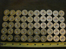 Shotgun Crafts Headstamps (12 Gauge) Lot of 25 Win HS AA Headstamps Southwest