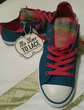 CONVERSE Lagoon Lace Junior 24CM SIZE US 6 UK 5.5 OR 38.5 DESIGN RUNNING SHOES