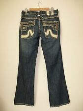LAGUNA BEACH Mens Jeans Sunset Beach Size 32 RRP $275 US